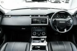 2018 Land Rover Range Rover Velar P250 L560 MY18 AWD Carpathian Grey