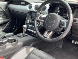2016 Ford Mustang GT FM MY17 Orange