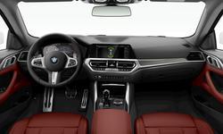 2021 BMW 4 Series 420i M Sport G22 White