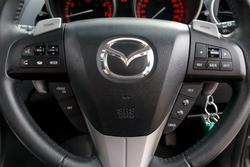 2011 Mazda 3 SP25 BL Series 2 Graphite