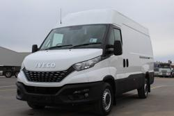 Iveco Daily  35S 12M3 VAN - Ready-TO-Work