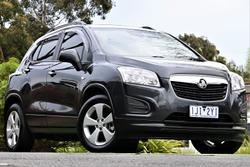 Holden Trax