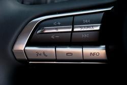 2020 Mazda CX-30 G25 Touring DM Series AWD Sonic Silver