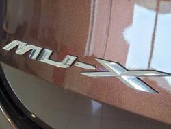 2021 Isuzu MU-X LS-U MY21 4X4 Dual Range Jasper Brown