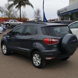2015 Ford EcoSport Trend BK Smoke