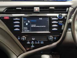 2019 Toyota Camry Ascent AXVH71R PREMIUM SILVER