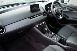 2021 Mazda CX-3 sTouring DK Grey