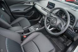 2021 Mazda CX-3 sTouring DK White