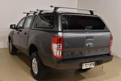 2018 Ford Ranger XLS PX MkIII MY19 4X4 Dual Range Magnetic