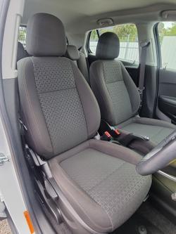 2018 Holden Trax LS TJ MY18 White