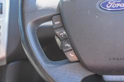 2014 Ford Falcon XR6 FG MkII White