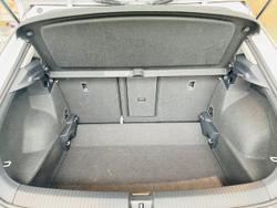 2021 Volkswagen T-Roc 110TSI Style A1 MY21 Silver