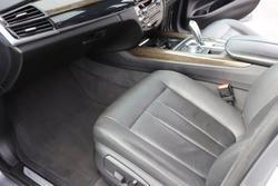 2015 BMW X5 xDrive30d F15 4X4 Constant Grey