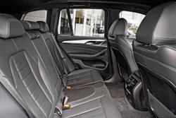 2020 BMW X3 xDrive30i M Sport G01 4X4 Constant Glacier Silver
