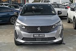 2021 Peugeot 3008 GT P84 MY21 Artense Grey