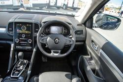 2021 Renault Koleos Zen HZG MY21 Black