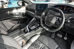 2021 Peugeot 5008 GT P87 MY21 White