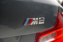 2017 BMW M2 F87 Grey