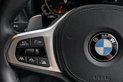 2020 BMW X3 xDrive30i M Sport G01 4X4 Constant Silver