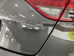 2021 Kia Stinger GT CK MY21 Grey