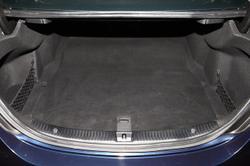 2015 Mercedes-Benz C-Class C200 W205 Blue