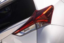 2015 Toyota Corolla Ascent Sport ZRE182R Silver