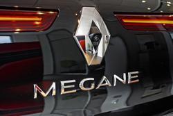 2021 Renault Megane R.S. Trophy BFB Diamond Black