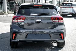 2021 Kia Rio GT-Line YB MY22 Perennial Grey
