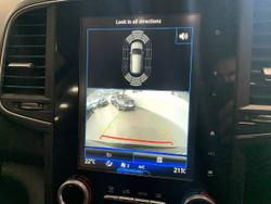 2017 Renault Koleos Intens HZG Four Wheel Drive METALLIC BLACK