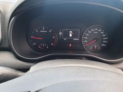 2016 Kia Sportage GT-Line QL MY17 AWD Fiery Red