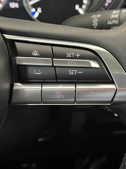 2021 Mazda CX-30 X20 Astina DM Series AWD Grey