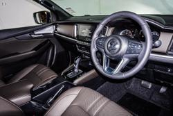 2021 Mazda BT-50 GT TF 4X4 Dual Range White