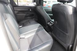2018 Toyota Hilux Rogue GUN126R 4X4 Dual Range White