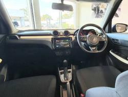 2019 Suzuki Swift GL Navigator AZ GREY/BLACK ROOF