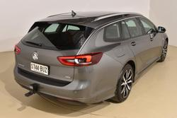 2017 Holden Commodore RS ZB MY18 Cosmic Grey