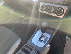 2016 Subaru XV 2.0i G4X MY16 AWD Crystal White