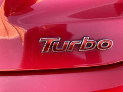2014 Hyundai Veloster SR Turbo FS3 Red