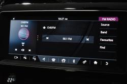2019 Jaguar F-PACE 35t S X761 MY19 AWD Santorini Black