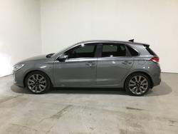2018 Hyundai i30 SR Premium PD MY18 Grey