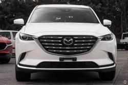 2021 Mazda CX-9 Azami TC White