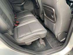 2019 Ford Escape Titanium ZG MY19.25 AWD Silver