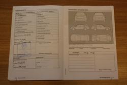 2015 Volkswagen Polo 81TSI Comfortline 6R MY15 Blue