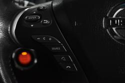 2014 Nissan Pathfinder ST R52 MY14 4X4 On Demand Alpine White