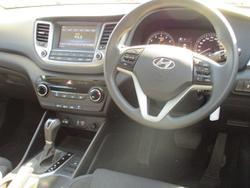 2017 Hyundai Tucson Active TL2 MY18 Pepper Grey