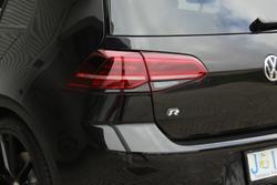 2020 Volkswagen Golf R Final Edition 7.5 MY20 Four Wheel Drive Deep Black