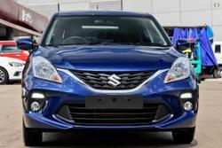 2021 Suzuki Baleno GL EW Series II Blue