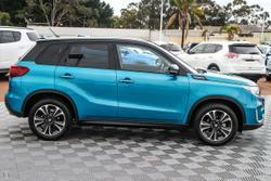 2021 Suzuki Vitara Turbo LY Series II Blue