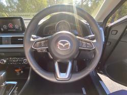 2018 Mazda 3 Maxx Sport BN Series Grey