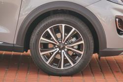 2021 Ford Puma JK MY21.75 Solar Silver