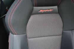 2021 Suzuki Swift Sport AZ Series II Flame Orange